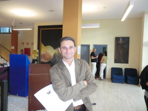 II Congreso Nacional del Misterio-Pedro Amorós