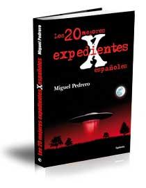 Los 20 mejores expedientes X españoles