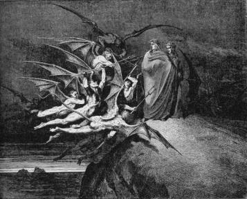 Dante-y-Virgilio-en-el-Infierno