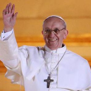 Nuevos aires parece que corren por los pasillos del Vaticano con el Papa Francisco