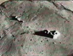 Ruinas de la Luna