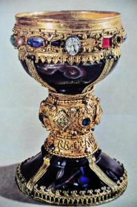 El Cáliz de Doña Urraca podría ser el Santo Grial