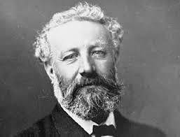 Julio Verne en la Rosa de los Vientos