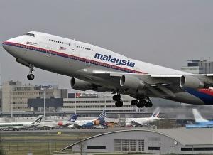 El Boeing 777 de Malaysia Airlines, tema estrella de los programas de misterio de este fin de semana