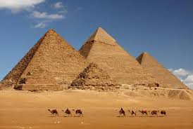 "Un Egipto escéptico en ""Espacio en Blanco"""