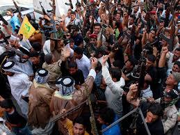 La Guerra de Irak en La Rosa de los Vientos