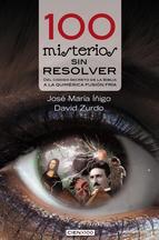 """""""100 Misterios sin Resolver"""", el libro de David Zurdo en """"Espacio en Blanco"""""""