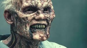 El primer caso de un zombi documentado en Crónicas del Misterio.
