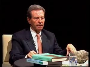 Antonio Piñero, el protagonista de la noche radiofónica del misterio