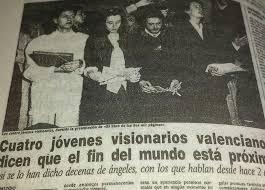 """Los ángeles de Paiporta en """"La Rosa de los Vientos"""""""