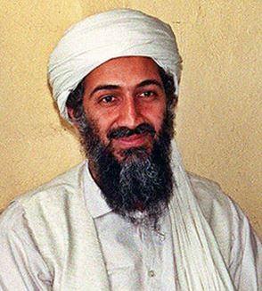 """Bin Laden en """"La Rosa de los Vientos"""""""