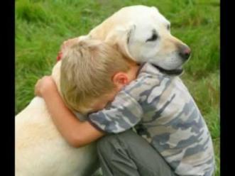 Nuestras mascotas tienen alma