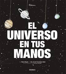 """La autora del libro """"El Universo en tus manos"""" `es entrevistada en La Rosa de los Vientos"""