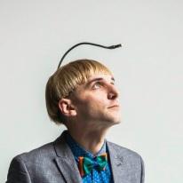 Neil Harbisson, el primer ciborg de la Humanidad