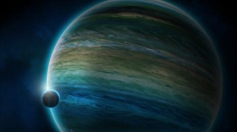 Niburu, el noveno planeta