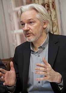 El caso Assange.
